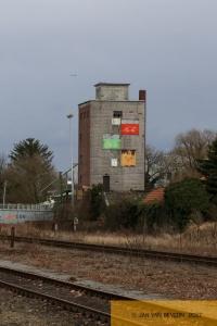 An der Bahn - Part II