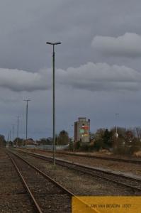 An der Bahn - Part III