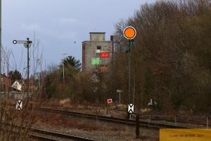An der Bahn - Part IV