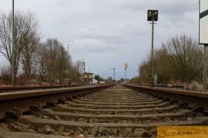 An der Bahn - Part V