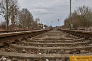 An der Bahn - Part VI