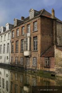In Brugge - Part I