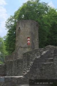Burgruine Hardenstein