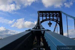 Kaiser-Wilhelm-Brücke  - Part I