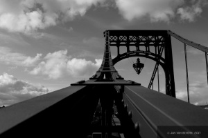 Kaiser-Wilhelm-Brücke - Part II