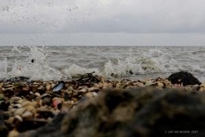 Am Strand - Part I
