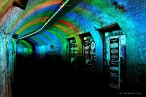 Ganzenmarkt Tunnel