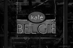 Kafé België