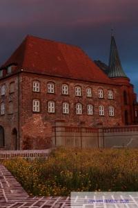 Luebecker Burgkloster