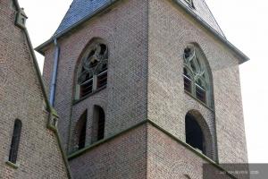 Lost Place - Kirche St. Martinus - Borschemich
