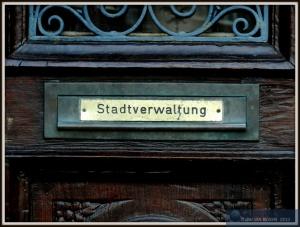 Rathaus Heiligenhafen