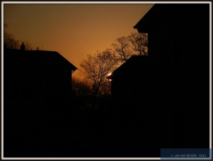 Sunrise Sierksdorf