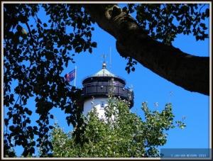 Inselmuseum Alter Leuchtturm Wangerooge