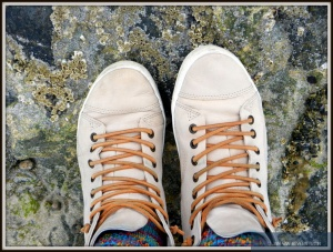 555 Shoe