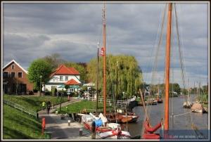 Hafen Carolinensiel - Part I