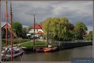 Hafen Carolinensiel - Part II