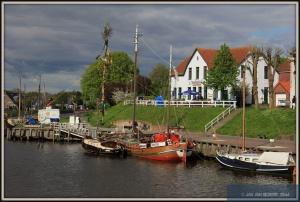 Hafen Carolinensiel - Part III