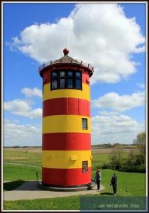 Zum Alten Leuchtturm