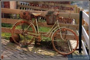 Bike - Part I