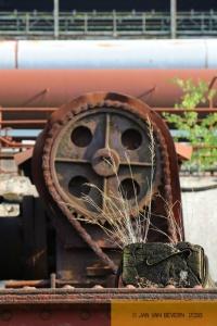 LWL-Industriemuseum Henrichshütte Hattingen - Part I