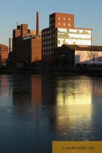 Innenhafen Duisburg - Part I