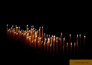 Candle Song