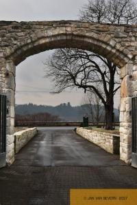 Vom Haus Kemnade zur Burg Blankenstein