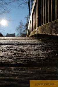 Brücke in Brüggen - Part I
