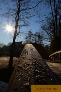 Brücke in Brüggen - Part II